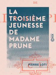 La Troisième Jeunesse de Madame Prune