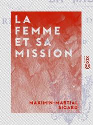 La Femme et sa mission