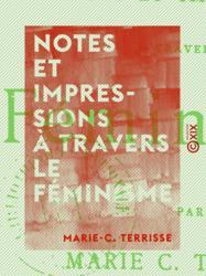 Notes et impressions à travers le féminisme