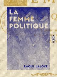 La Femme politique