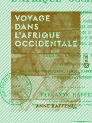 Voyage dans l'Afrique occidentale
