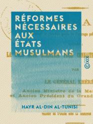 Réformes nécessaires aux états musulmans