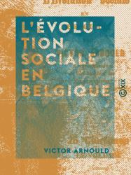 L'Évolution sociale en Belgique