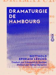 Dramaturgie de Hambourg