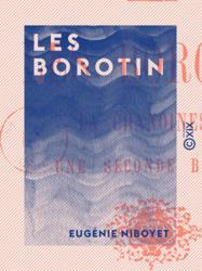 Les Borotin