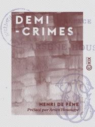 Demi-crimes