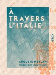 À travers l'Italie