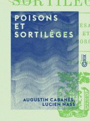 Poisons et Sortilèges