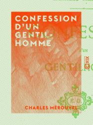 Confession d'un gentilhomme