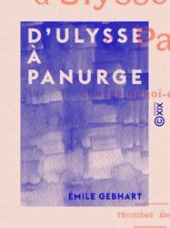 D'Ulysse à Panurge