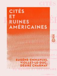 Cités et ruines américaines