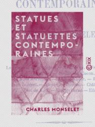 Statues et statuettes contemporaines