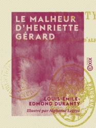 Le Malheur d'Henriette Gérard