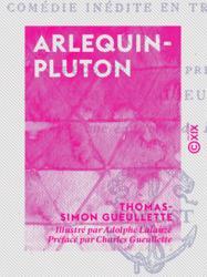 Arlequin-Pluton