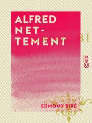 Alfred Nettement