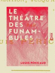 Le Théâtre des Funambules