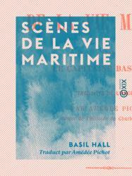 Scènes de la vie maritime