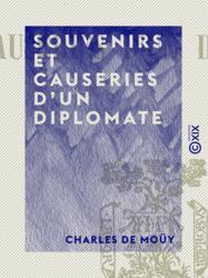 Souvenirs et Causeries d'un diplomate