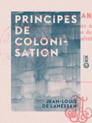 Principes de colonisation