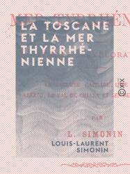 La Toscane et la mer Thyrrhénienne
