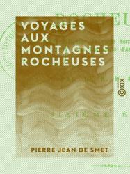 Voyages aux montagnes Rocheuses