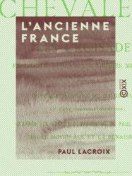 L'Ancienne France