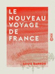 Le Nouveau Voyage de France