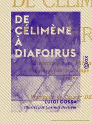 De Célimène à Diafoirus