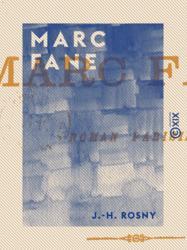 Marc Fane
