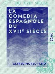 La Comedia espagnole du XVIIe siècle