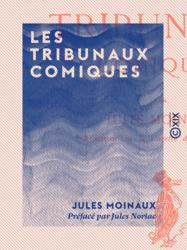 Les Tribunaux comiques