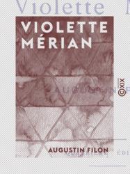 Violette Mérian
