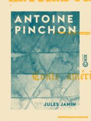 Antoine Pinchon