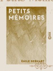 Petits Mémoires