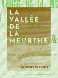 La Vallée de la Meurthe
