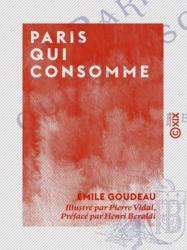 Paris qui consomme
