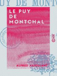 Le Puy de Montchal