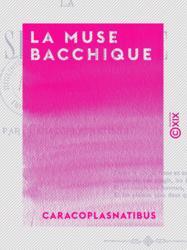 La Muse bacchique