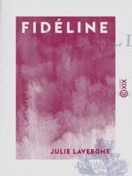Fidéline