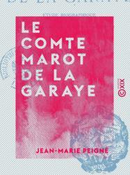 Le Comte Marot de La Garaye