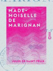 Mademoiselle de Marignan
