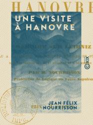 Une visite à Hanovre