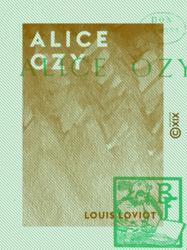 Alice Ozy
