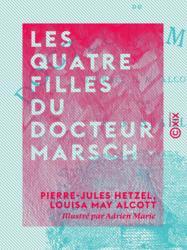 Les Quatre Filles du docteur Marsch