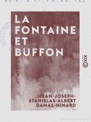 La Fontaine et Buffon
