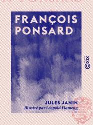 François Ponsard
