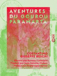 Aventures du Gourou Paramarta