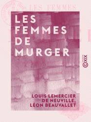 Les Femmes de Murger
