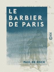 Le Barbier de Paris