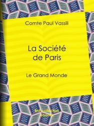 La Société de Paris